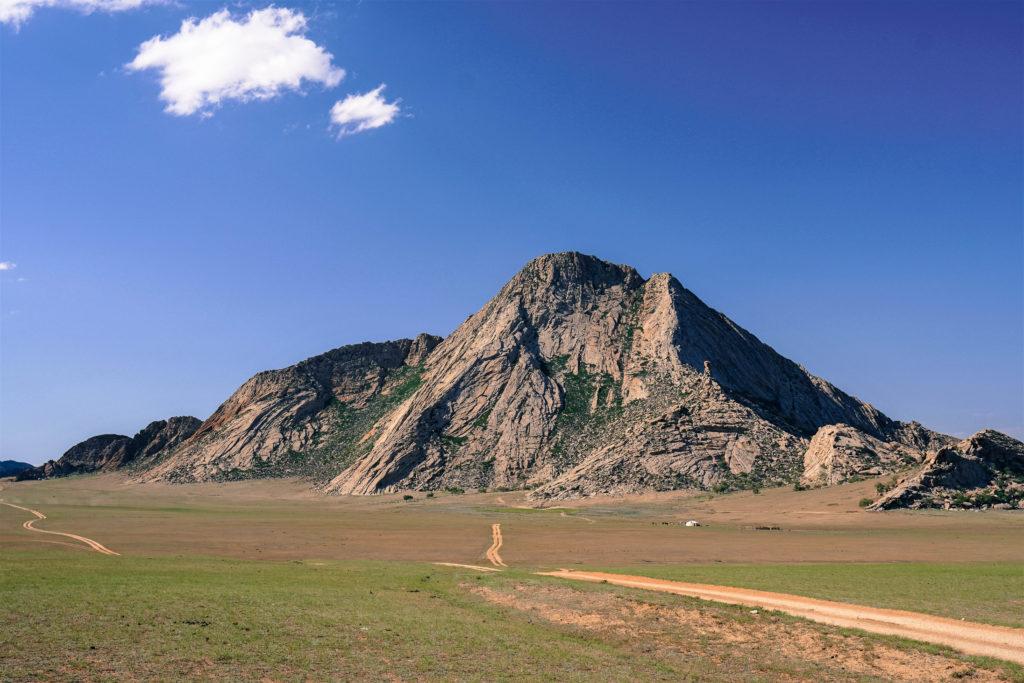 Heiliger Berg